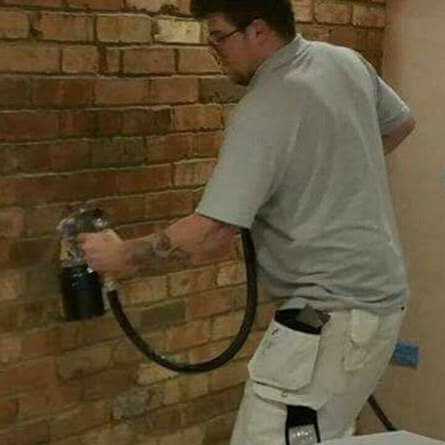 Sam Woodward Painting and Decorating | Loughborough | Leicestershire